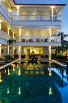 Hotel - Samsara Inn