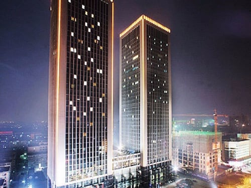 World Trade Hotel, Taiyuan