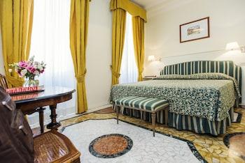 Hotel - Hotel Fontanella Borghese