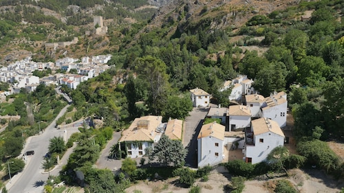 . Villa Turística de Cazorla