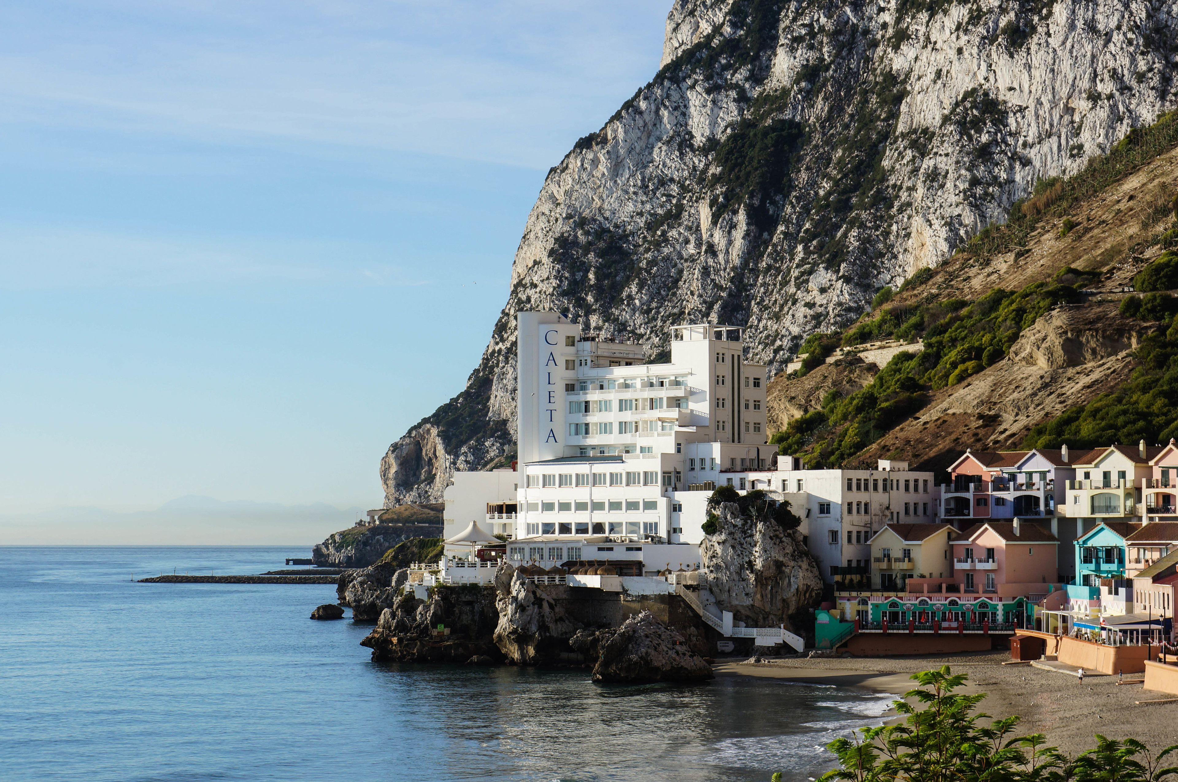 The Caleta Health, Beauty and Conference Centre
