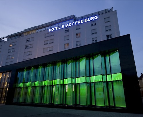 . Hotel Stadt Freiburg