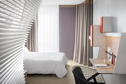 . OKKO Hotels Nantes Château