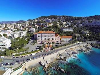 Le Saint Paul Hôtel
