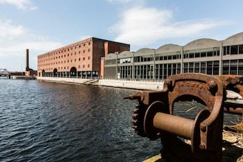 Hotel - Titanic Hotel Liverpool