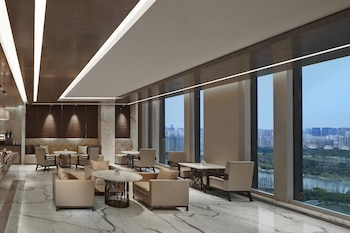 Hotel - Shanghai Marriott Hotel Parkview