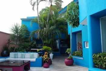Hotel - Hotel Villa Las Anclas