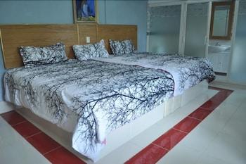 Executive Apartment, 1 King Bed