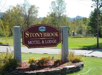 Hotel - Stonybrook Motel & Lodge