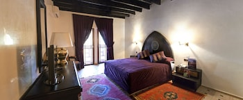 Hotel - Hotel Ouarzazate Le Riad