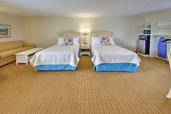 Guestroom at Dunes Court in Ocean City