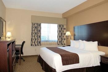 Hotel - Rock Island Inn & Suites