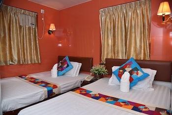 Hotel - Delta Hotel
