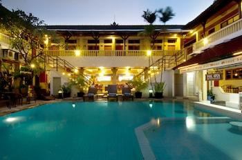 Hotel - Rosani Hotel