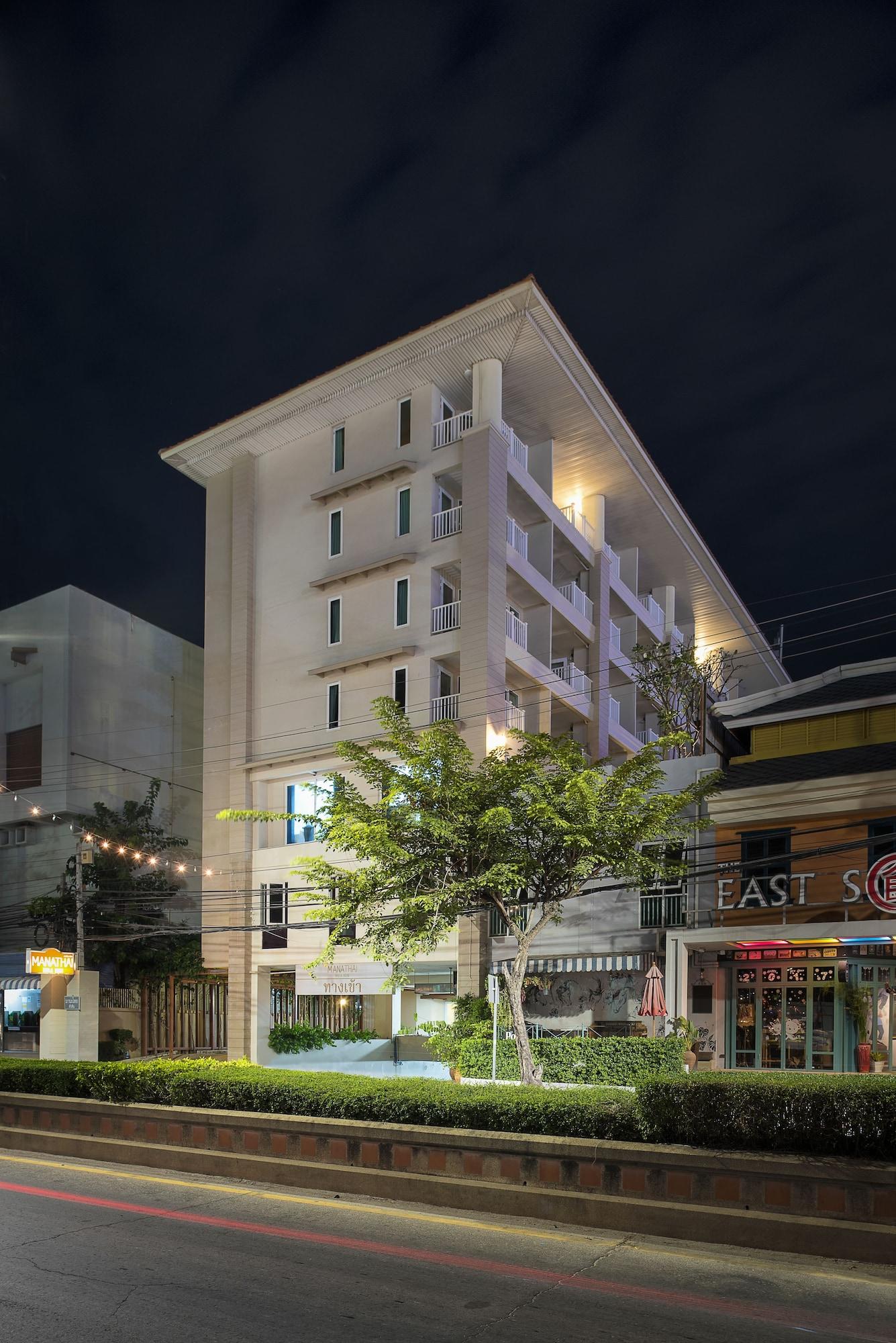 51 Fashion Hotel, Hua Hin