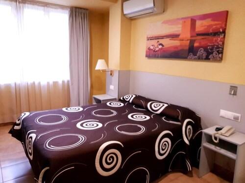 . Hotel Patilla