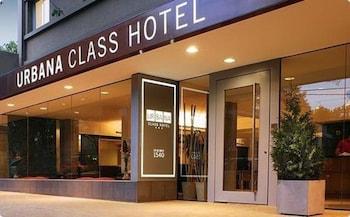 Hotel - Urbana Class Hotel