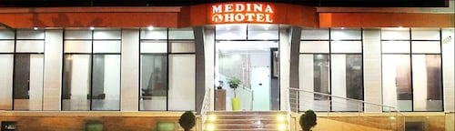 . Medina Hotel