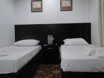 Susan's Place Palawan Room