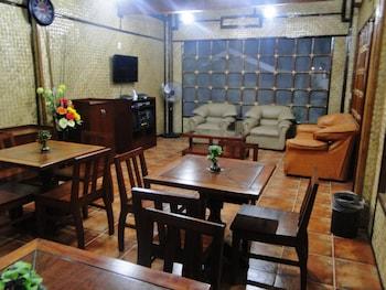 Susan's Place Palawan Interior