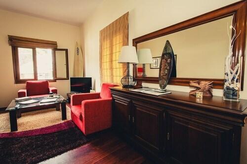 Hotel Vila Bela, Machico
