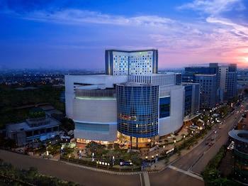 Hotel - Holiday Inn Express Jakarta Pluit Citygate