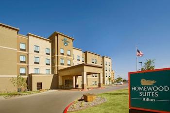 德州密德蘭希爾頓欣庭飯店 Homewood Suites by Hilton Midland, TX