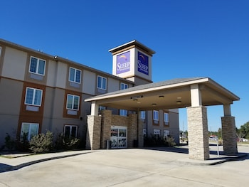 Hotel - Sleep Inn & Suites Gulfport