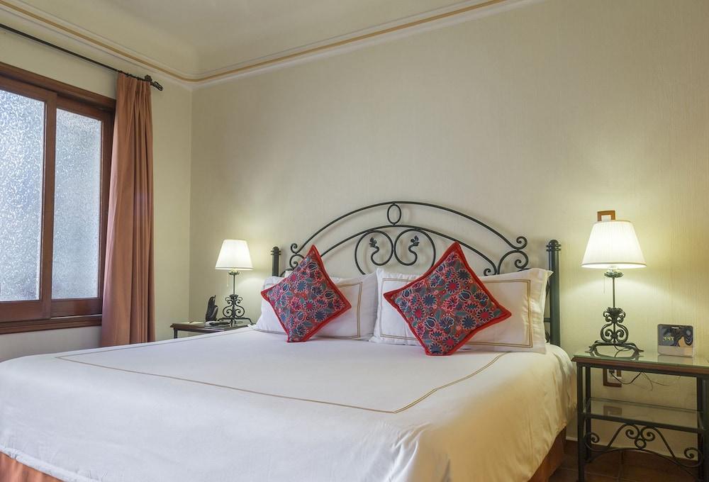 호텔 부티크 파라도르 산 미구엘(Hotel Boutique Parador San Miguel) Hotel Image 11 - Guestroom