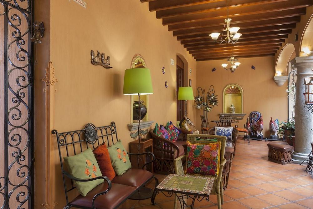 호텔 부티크 파라도르 산 미구엘(Hotel Boutique Parador San Miguel) Hotel Image 46 - Hotel Interior