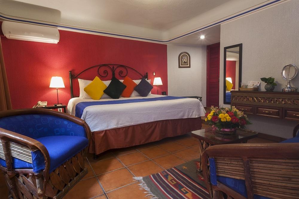 호텔 부티크 파라도르 산 미구엘(Hotel Boutique Parador San Miguel) Hotel Image 10 - Guestroom