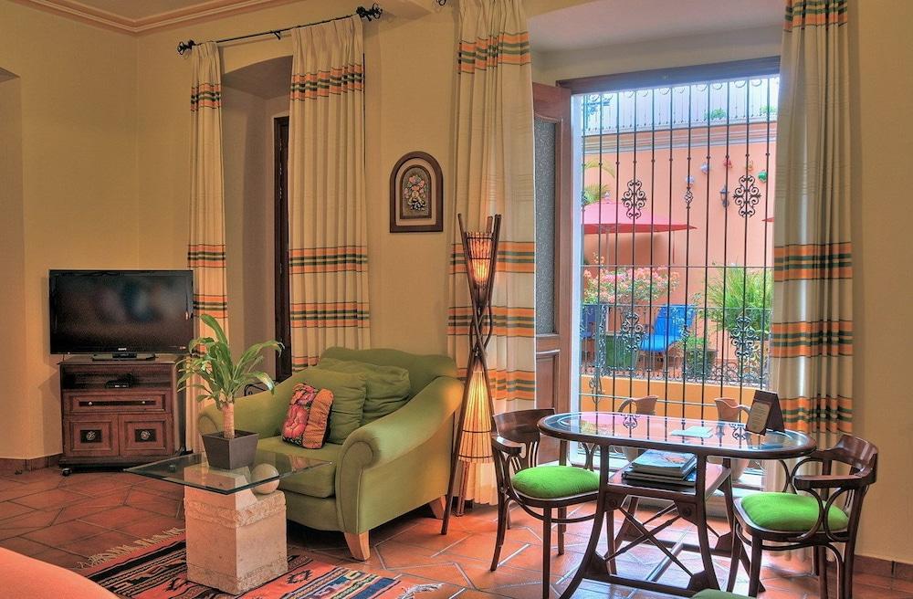 호텔 부티크 파라도르 산 미구엘(Hotel Boutique Parador San Miguel) Hotel Image 12 - Guestroom