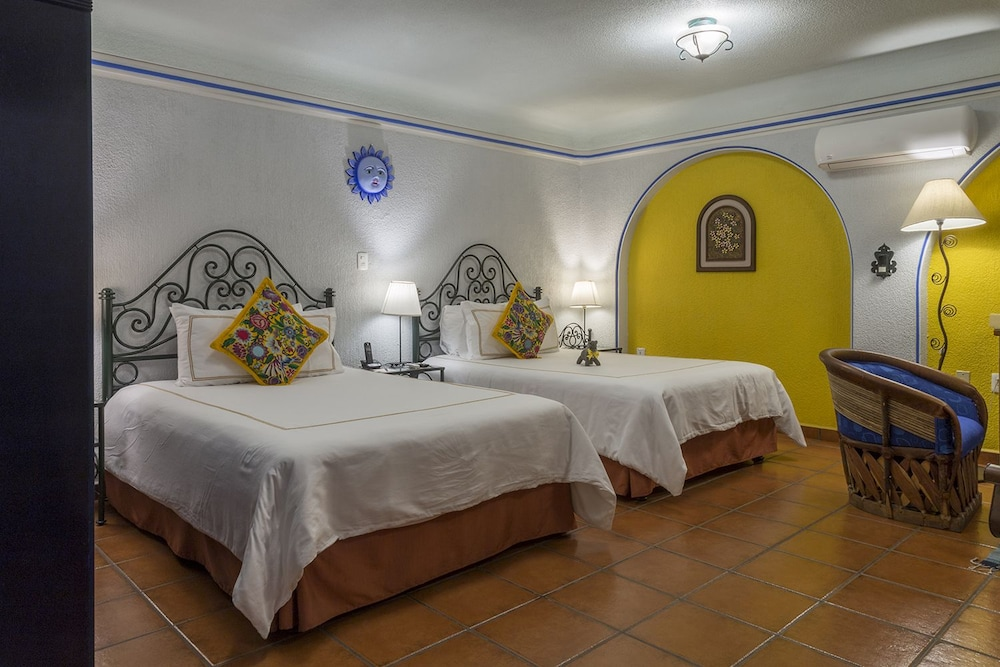 호텔 부티크 파라도르 산 미구엘(Hotel Boutique Parador San Miguel) Hotel Image 13 - Guestroom