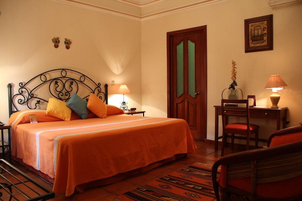 호텔 부티크 파라도르 산 미구엘(Hotel Boutique Parador San Miguel) Hotel Image 2 - Guestroom