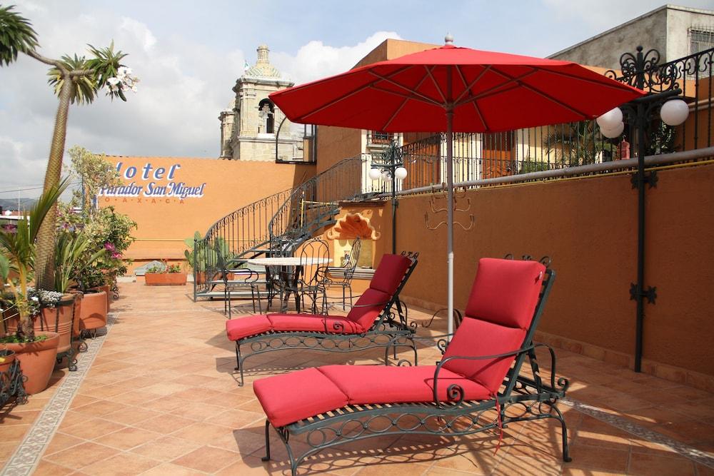 호텔 부티크 파라도르 산 미구엘(Hotel Boutique Parador San Miguel) Hotel Image 43 - Hotel Interior