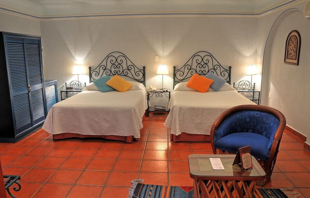 호텔 부티크 파라도르 산 미구엘(Hotel Boutique Parador San Miguel) Hotel Image 15 - Guestroom