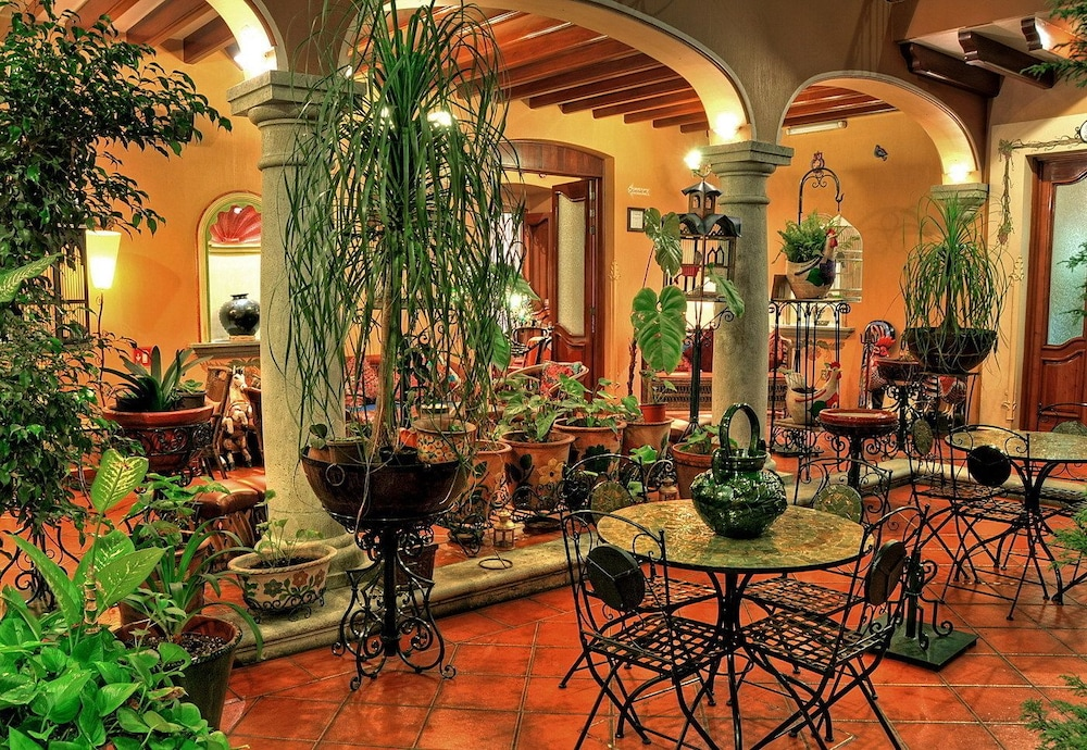 호텔 부티크 파라도르 산 미구엘(Hotel Boutique Parador San Miguel) Hotel Image 19 - Living Area