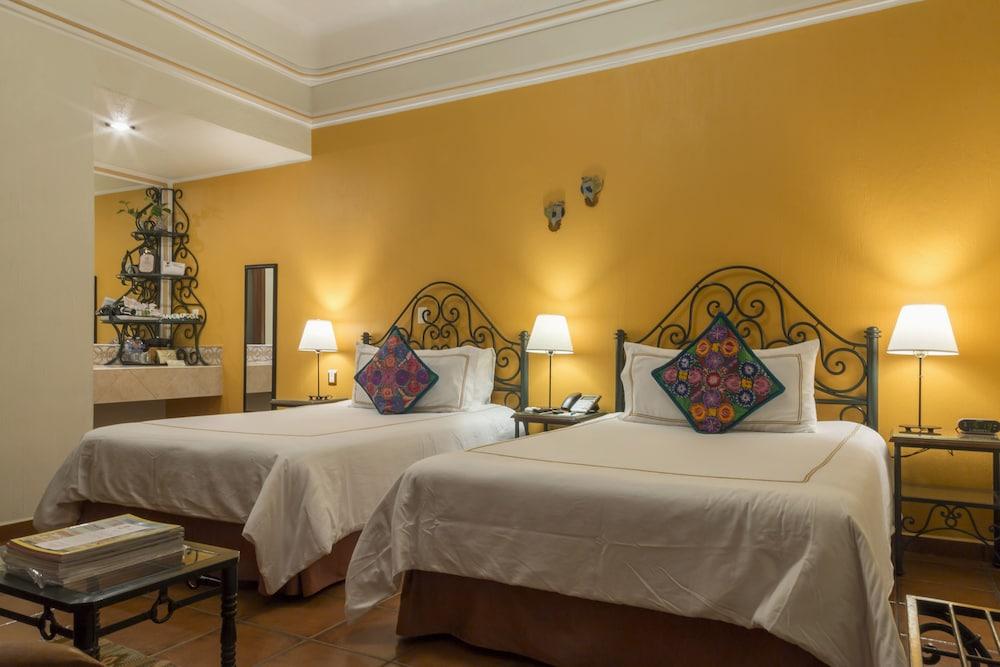호텔 부티크 파라도르 산 미구엘(Hotel Boutique Parador San Miguel) Hotel Image 16 - Guestroom