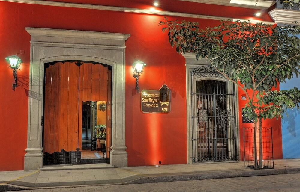 호텔 부티크 파라도르 산 미구엘(Hotel Boutique Parador San Miguel) Hotel Image 47 - Hotel Front