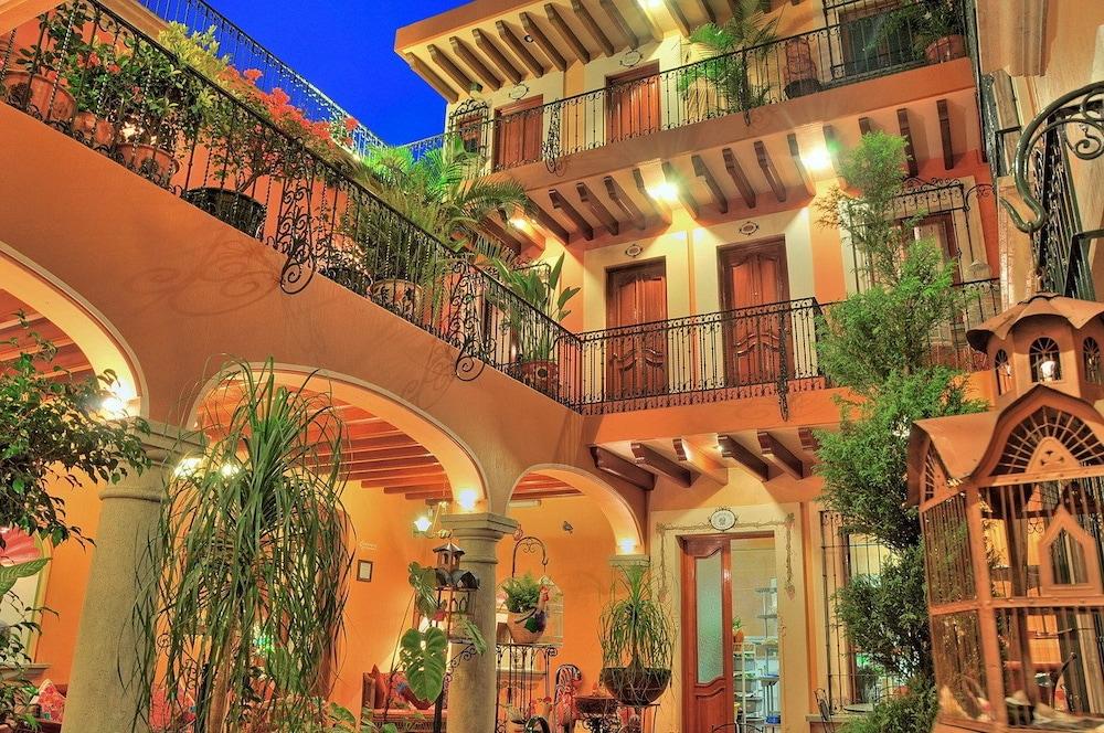 호텔 부티크 파라도르 산 미구엘(Hotel Boutique Parador San Miguel) Hotel Image 21 - Living Area