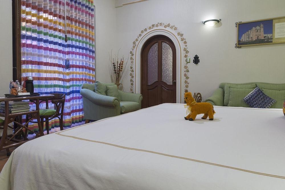 호텔 부티크 파라도르 산 미구엘(Hotel Boutique Parador San Miguel) Hotel Image 17 - Guestroom