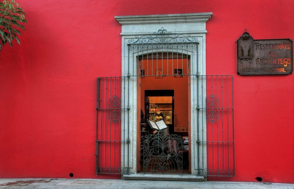호텔 부티크 파라도르 산 미구엘(Hotel Boutique Parador San Miguel) Hotel Image 39 - Restaurant