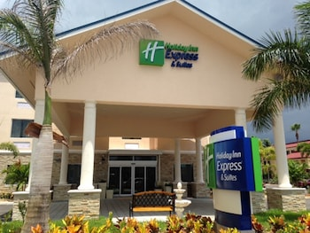 拉塔納假日套房飯店 Holiday Inn Express & Suites Lantana