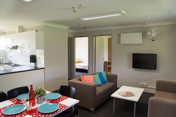 Western Sydney University Village Hawkesbury - Guestroom  - #0