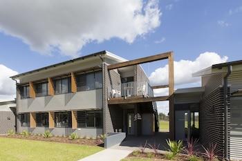 Hotel - Western Sydney University Village Hawkesbury