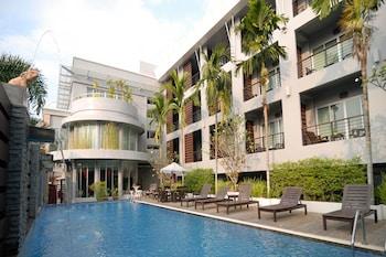 Hotel - Baan Suwantawe