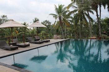 Hotel - Manyi Village