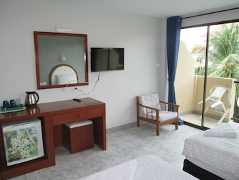 Classic Twin Room, 2 Twin Beds
