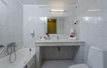 Dessole Dolphin Bay Resort – All Inclusive - Bathroom  - #0