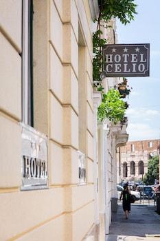 Hotel - Hotel Celio